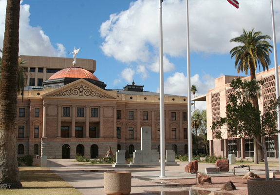 Shaping the future of Phoenix through Public Policy